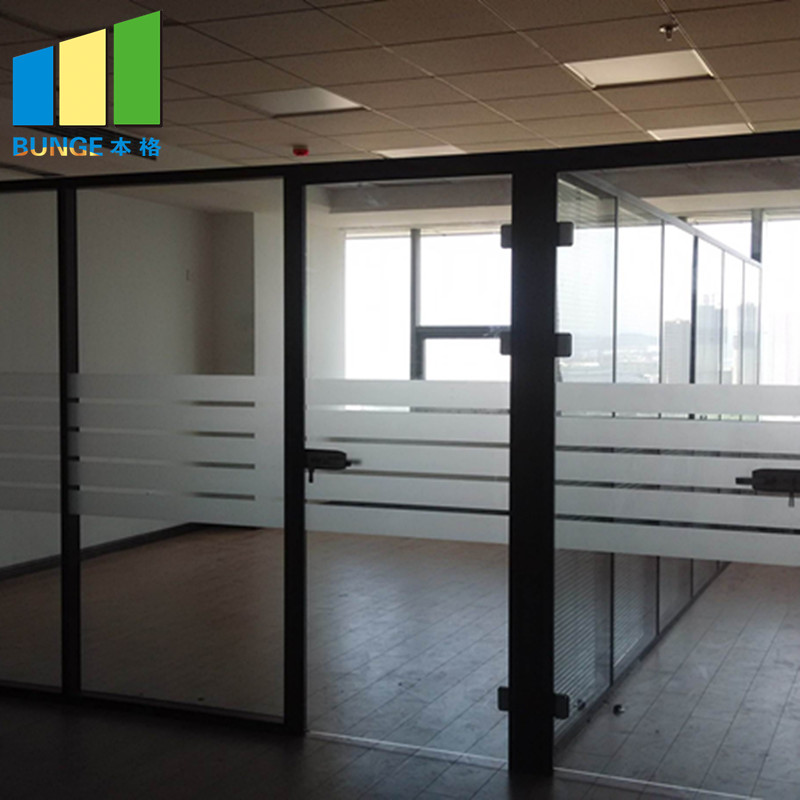 EBUNGE-frameless glass wall ,interior glass partitions and doors | EBUNGE