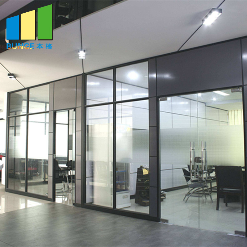Bunge-Find Glass Walls And Doors Interior Glass Wall Systems From Bunge-1