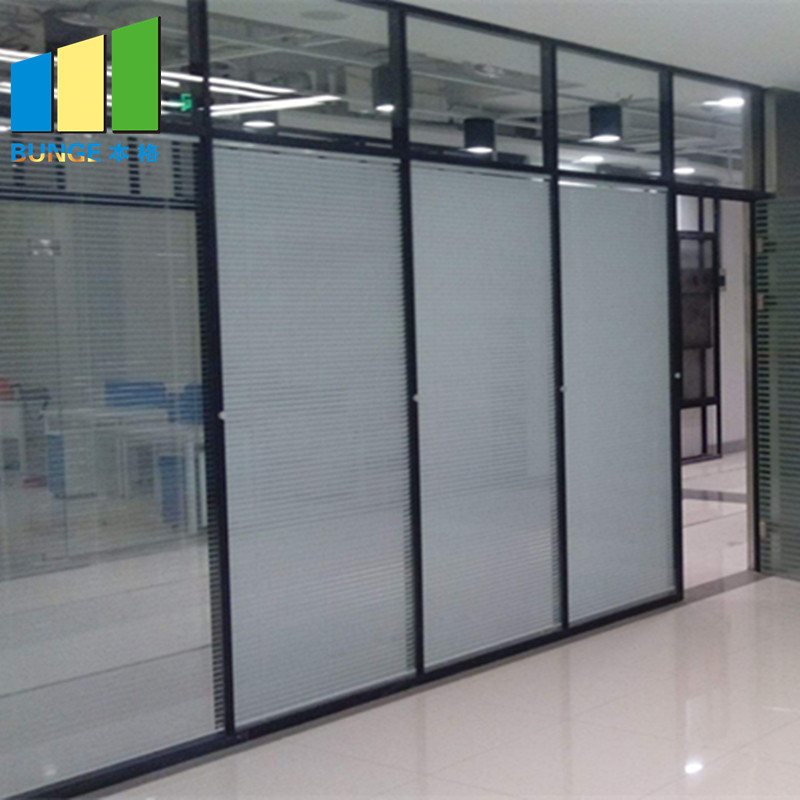 Bunge-Find Glass Walls And Doors Interior Glass Wall Systems From Bunge-4