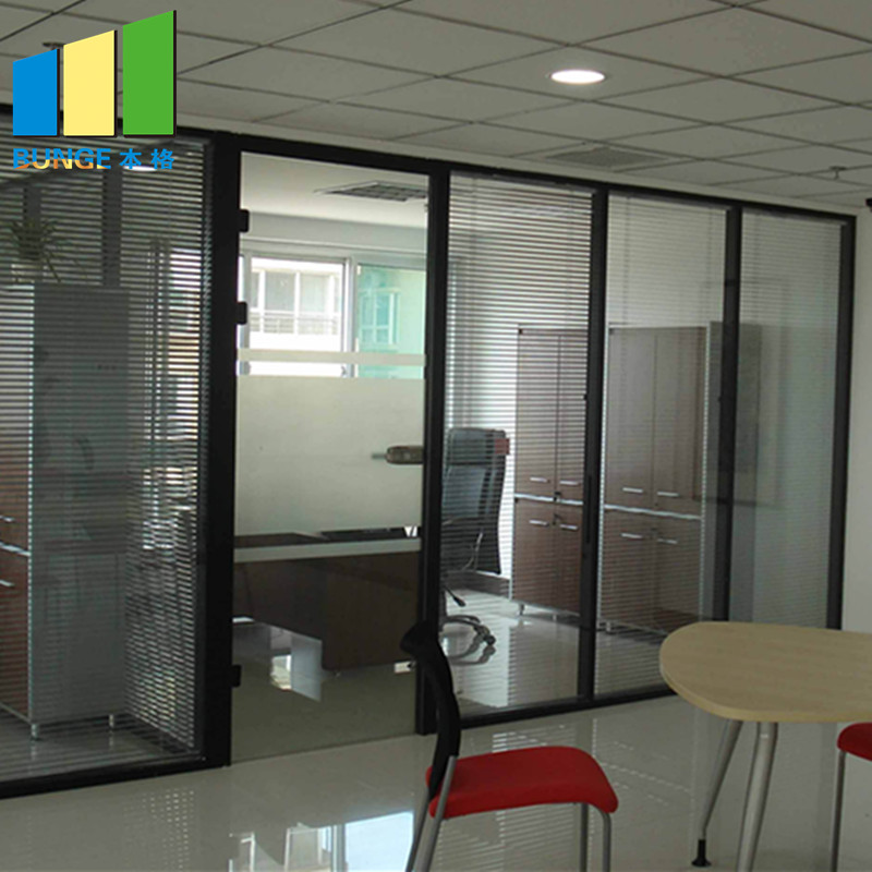 Bunge-Best Toughened Glass Partition Internal Glass Partition - Bunge-2