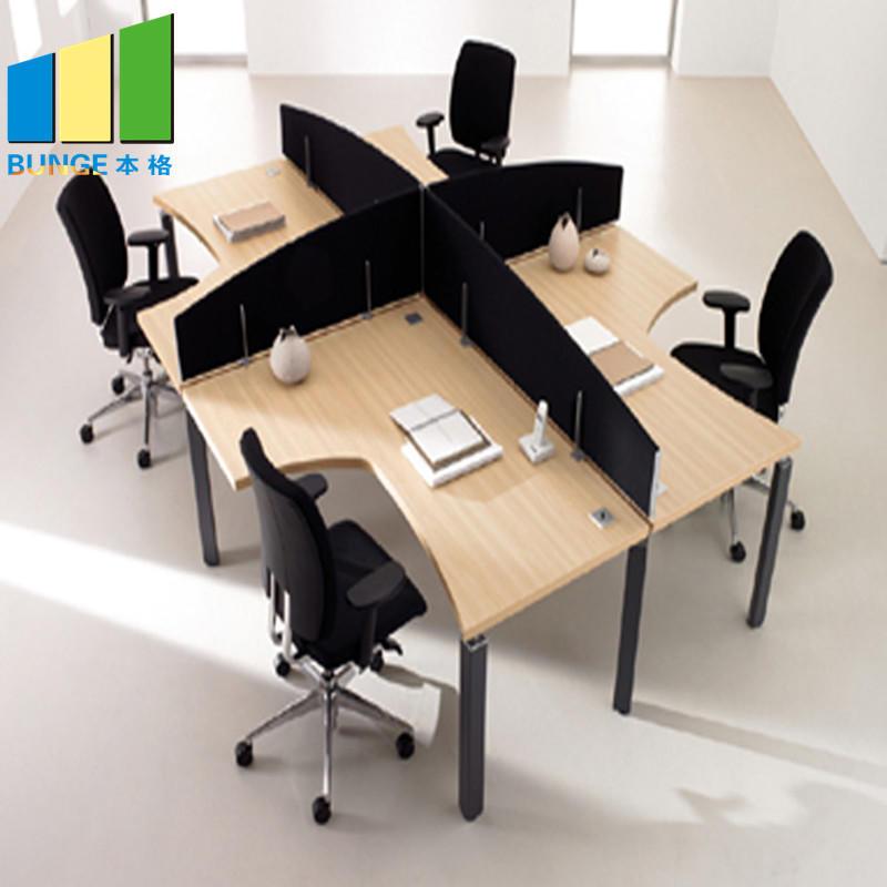 EBUNGE popular contemporary office desk for boardroom