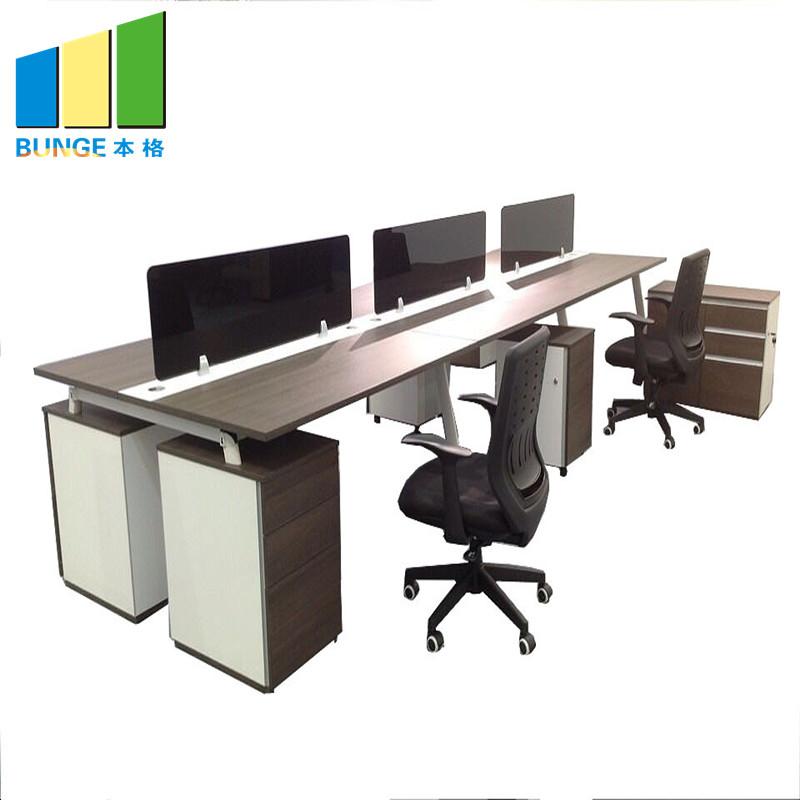 Bunge-High-quality Pc Workstation Desk Office Workstation Desk-2