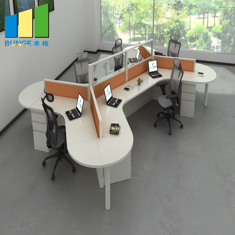 Bunge-Find Factory Direct Sell Office Partitions Oem Modular Office Cubicles-2