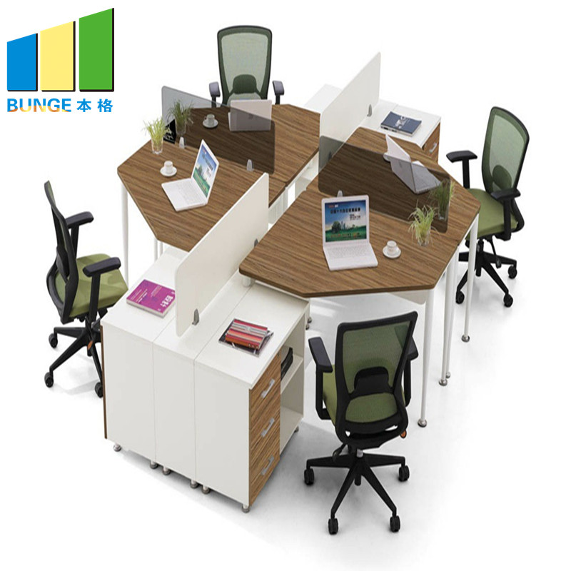 Bunge-High-quality Office Table And Chairs | Modular Office Cubicle Workstations-1