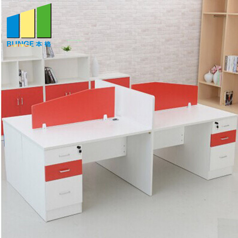 Bunge-High-quality Office Table And Chairs | Modular Office Cubicle Workstations-5