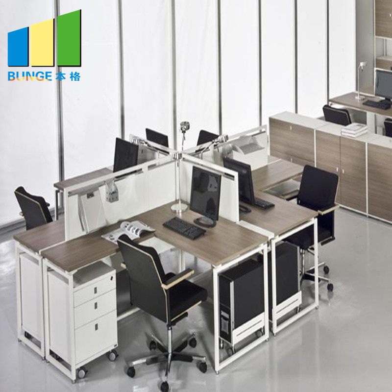 Bunge-Office Furniture Sets, Water Proof Standard Office Furniture Partitions