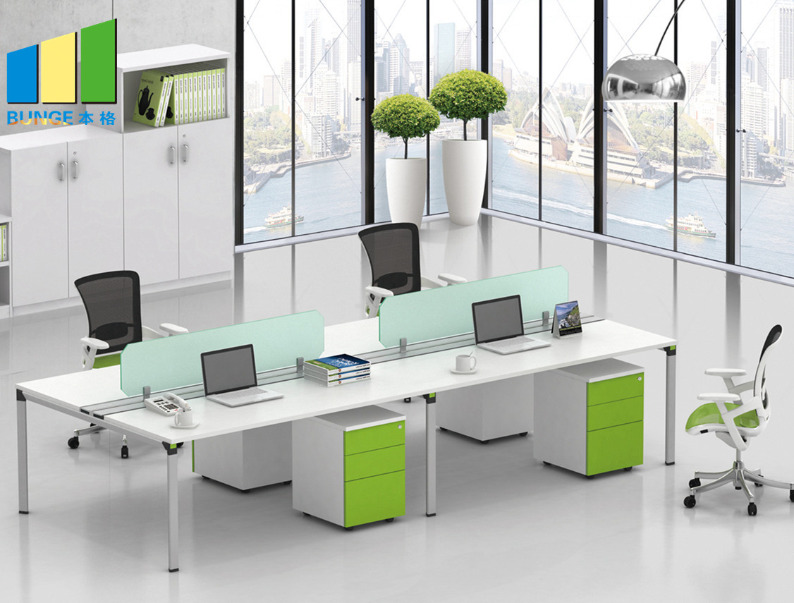 Bunge-Movable Partition | Contemporary Furniture Modular Partition Cubicle Office-5