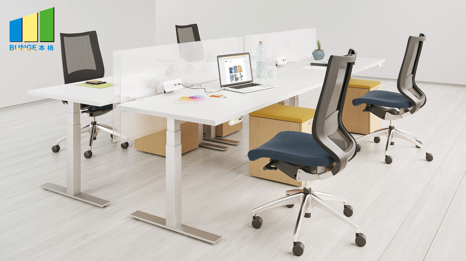 modern modular office workstation directly sale for work-6