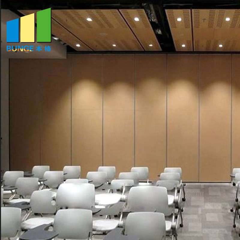 Bunge-High-quality Movable Walls | Floor To Ceiling Folding Hanging Modular Movable-1