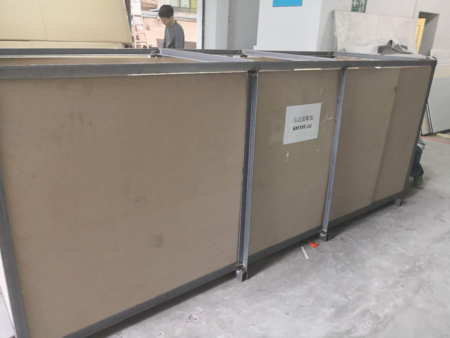 Bunge-Best Operable Wall Function Hall Acoustic Operable Partition Walls Cost