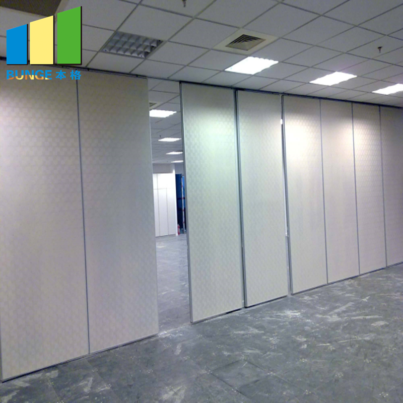 Bunge-Best Operable Wall Function Hall Acoustic Operable Partition Walls Cost-3