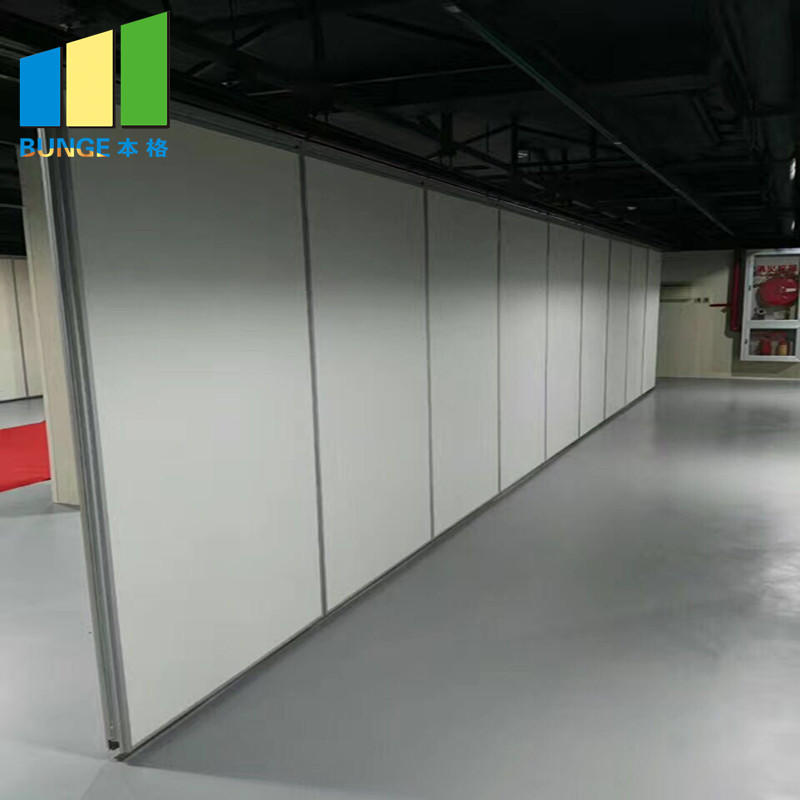 Banquet Hall Acoustic Operable Movable Partition Walls Malaysia