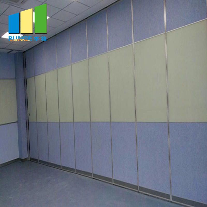 product-EBUNGE-Banquet Hall Acoustic Operable Movable Partition Walls Malaysia-img