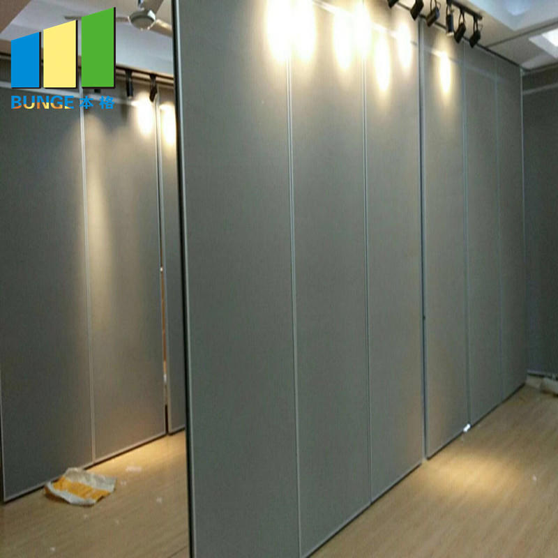 product-Banquet Hall Acoustic Operable Movable Partition Walls Malaysia-EBUNGE-img-1