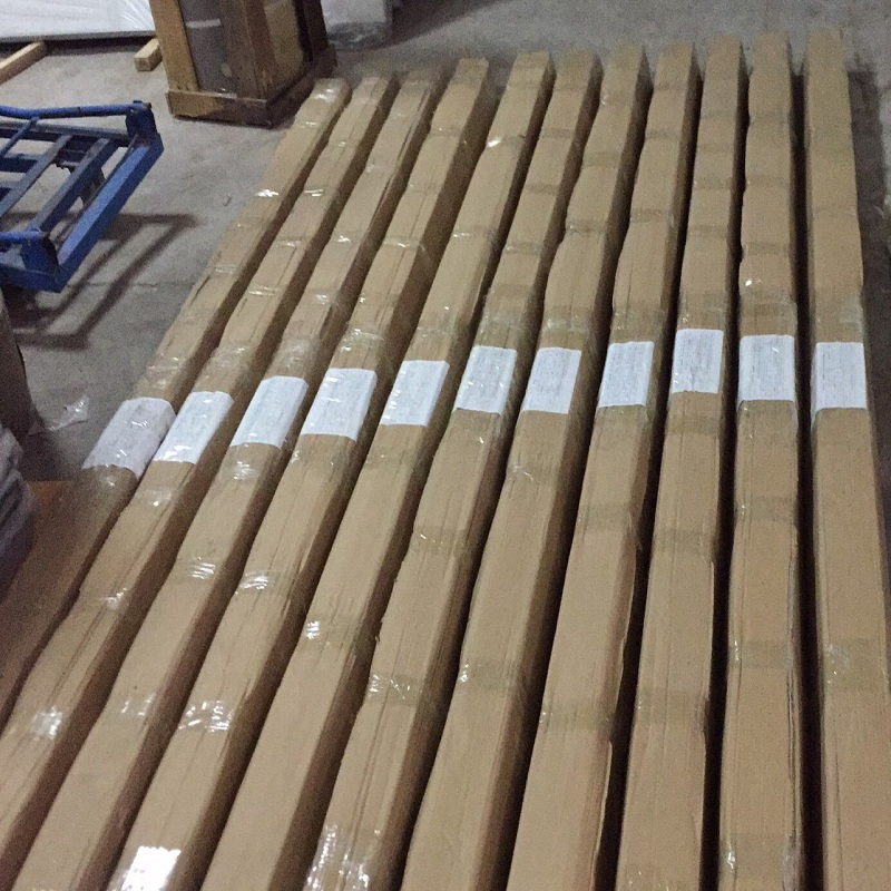 Bunge-Acoustic Partition Wall | Banquet Hall Gypsum Board Wood Wall Partitions-18