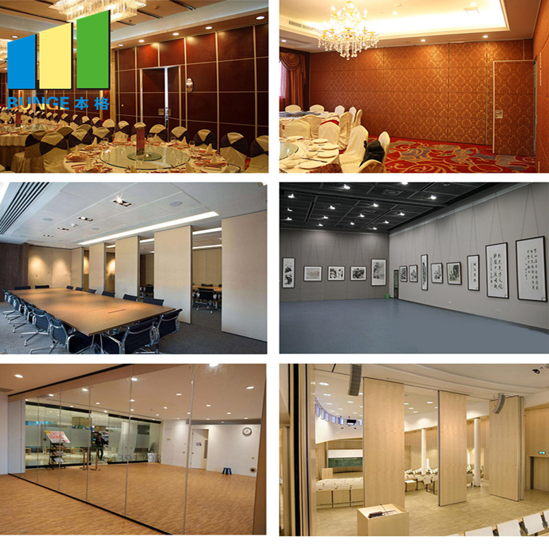 Bunge-Best Movable Walls Acoustic Folding Room Partitions Prices On Wheels Movable