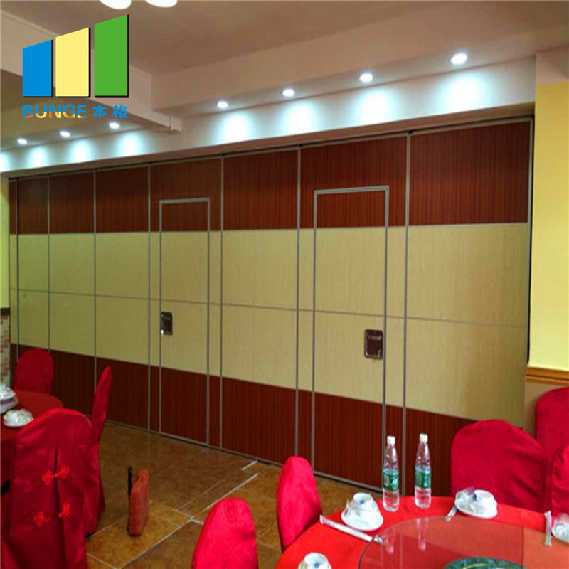 Bunge-Temporary Partition Wall-bunge Movable Partition Walls Details-1