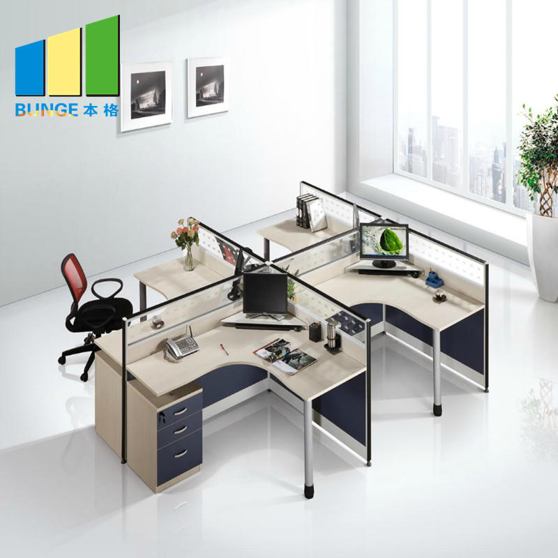 Modern Conference Room Modular Workstations, Tables and Cubicles for office-EBUNGE