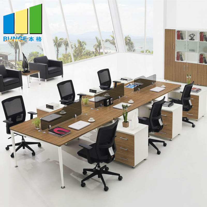 product-Modern Conference Room Modular Workstations, Tables and Cubicles for office-EBUNGE-img-1