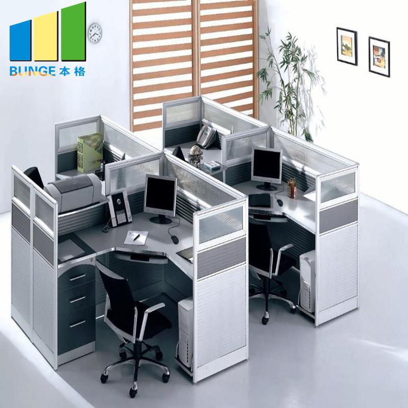 Bunge-Office Furniture Sets, Modern Conference Room Modular Workstations, Tables