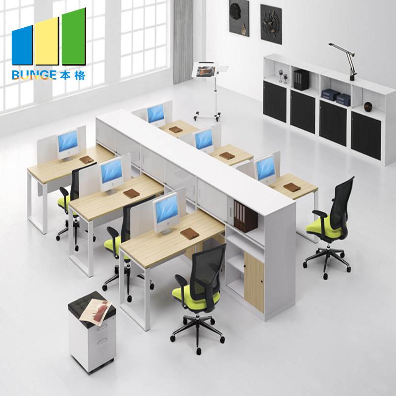 Bunge-Office Furniture Sets, Modern Conference Room Modular Workstations, Tables-1