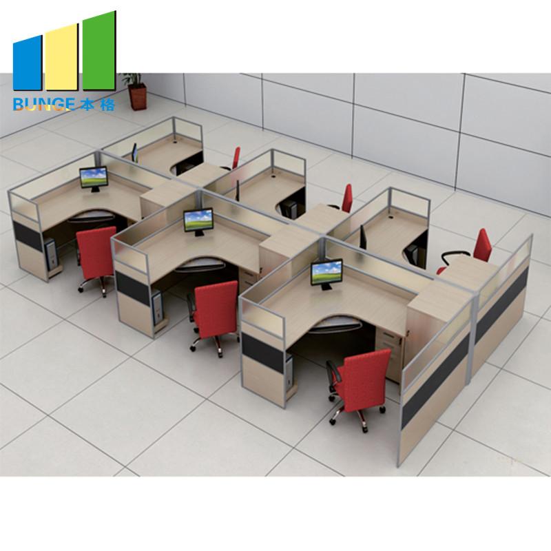 Bunge-Office Furniture Sets, Modern Conference Room Modular Workstations, Tables-5