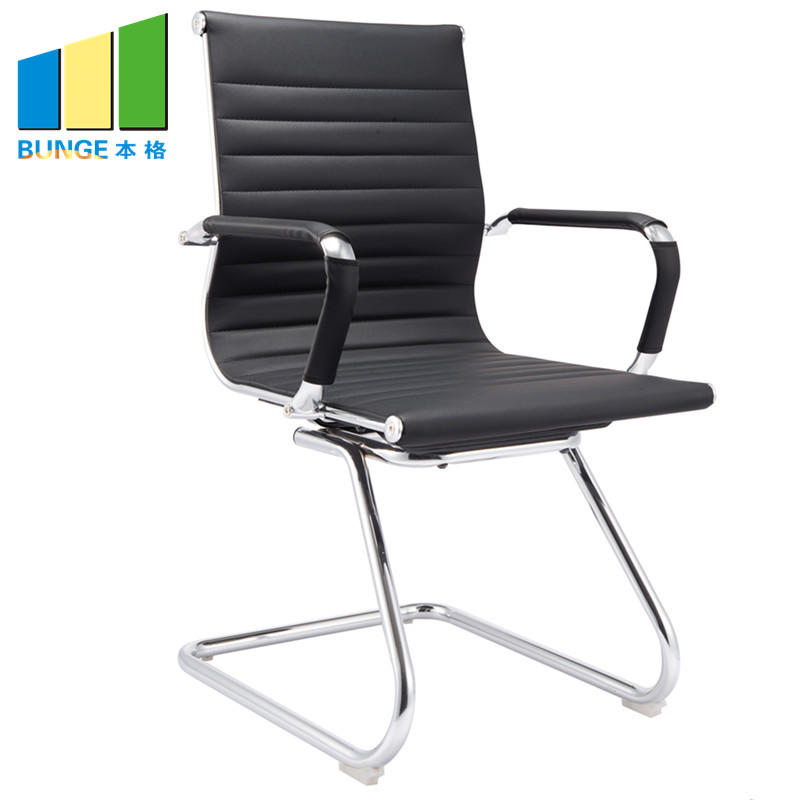 Boss Seat Cover Executive Modern Comfort High Back Leather Office Chair