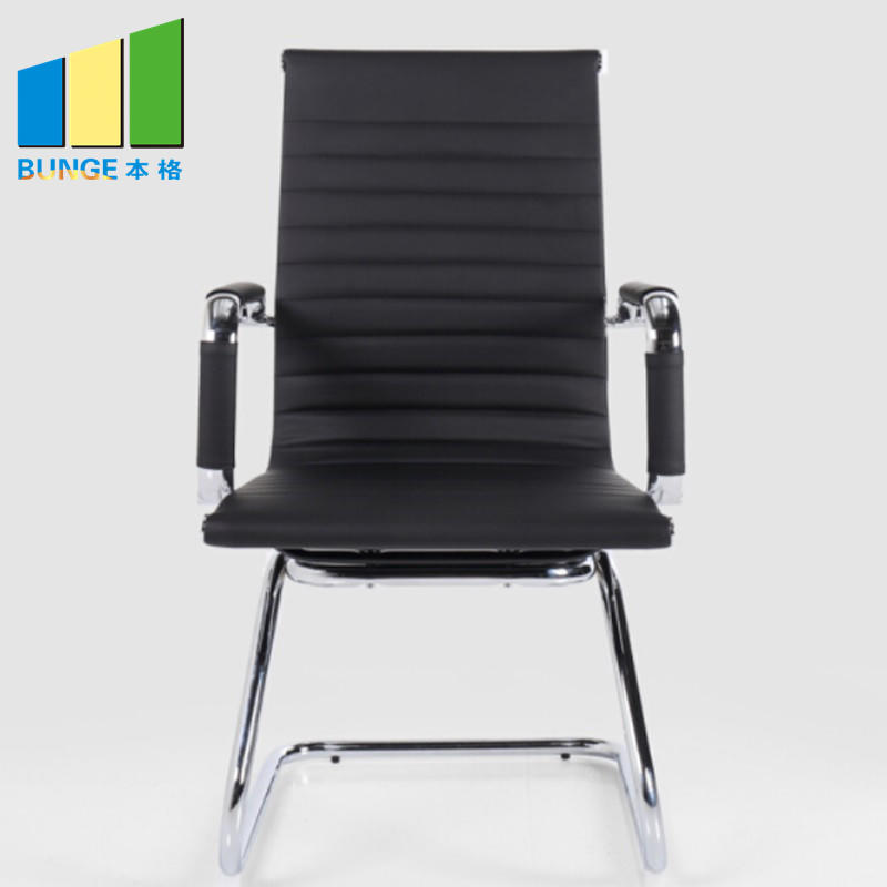 product-EBUNGE-Boss Seat Cover Executive Modern Comfort High Back Leather Office Chair-img