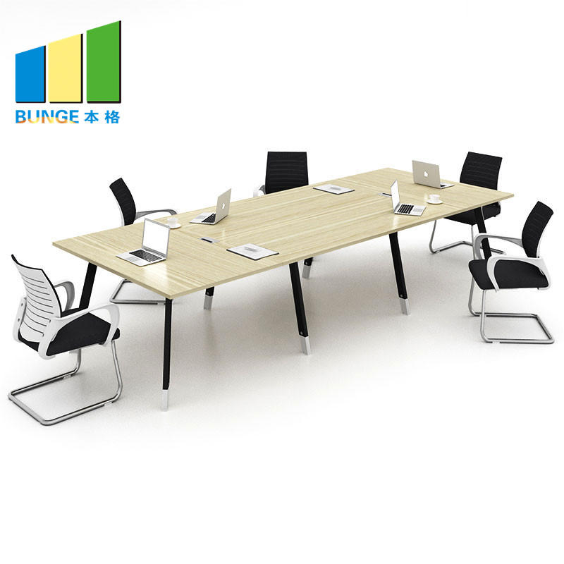 Office Boardroom Table Tops Meeting Room Modern Conference Tables