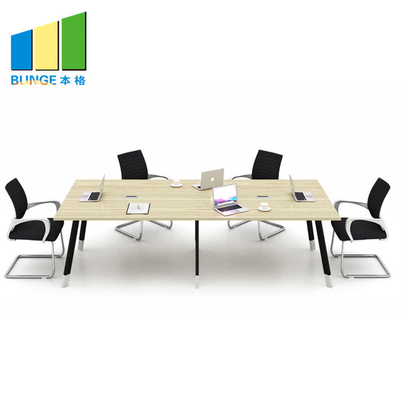 product-Office Boardroom Table Tops Meeting Room Modern Conference Tables-EBUNGE-img-1