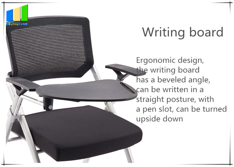 EBUNGE popular office table and chairs design for meeting room-7