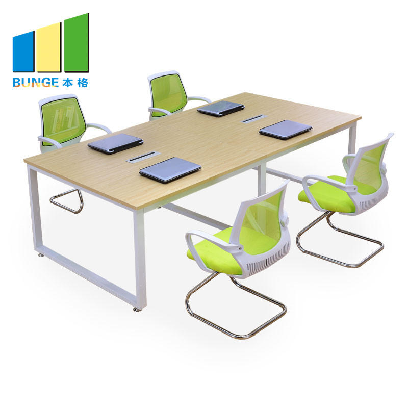 Office Furniture Modern Conference Table Training Table Negotiating Tables-EBUNGE