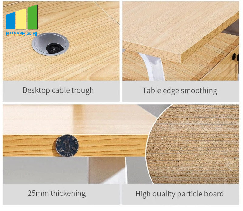 EBUNGE cubicle desk factory direct supply for boardroom-4
