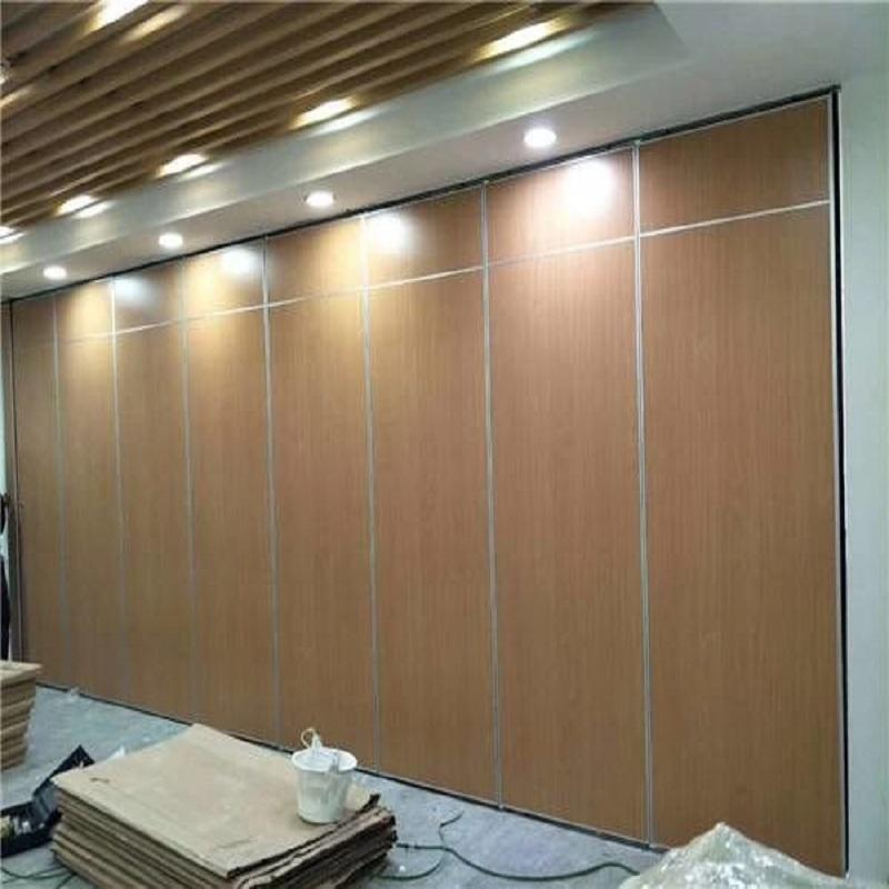 Used Office Movable Sliding Wall Partitions Philippines Rolling Removable Partitions Price-EBUNGE
