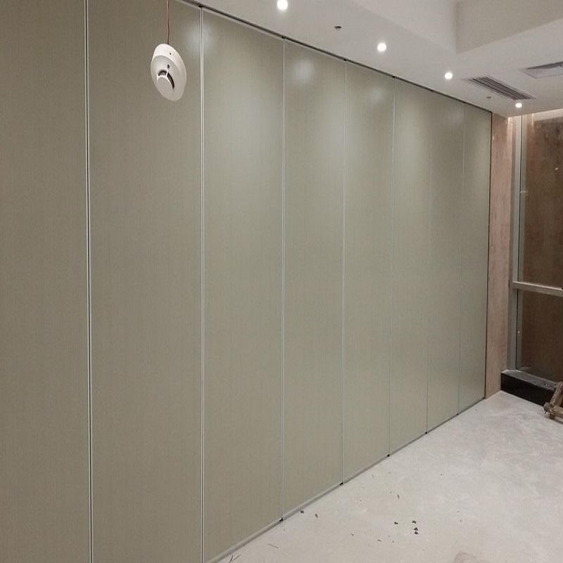 RTS Banquet Hall Acoustic Movable Walls Sliding Door Folding Room Partitions Manufacturer