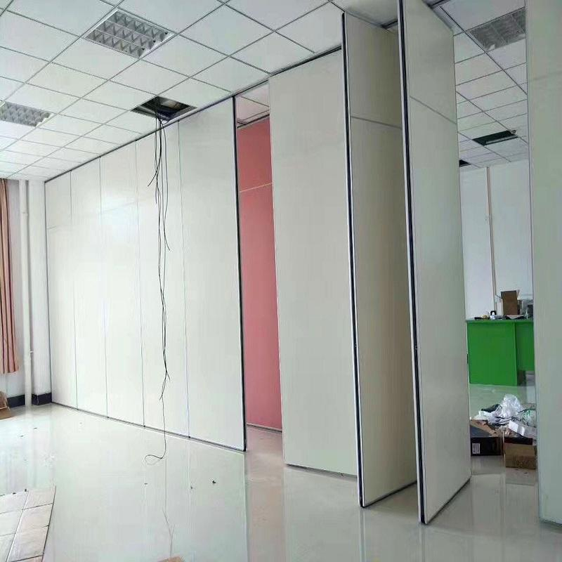 RTS Conference Hall Mobile Movable Wall Partition Folding Room Soundproof Acoustic Partitions