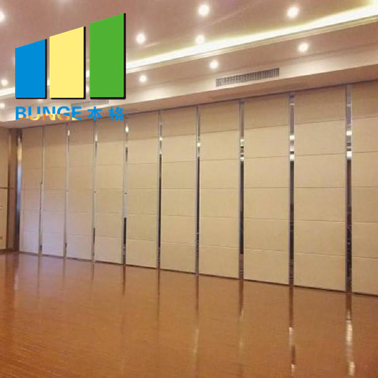 product-EBUNGE-Plywood 65 mm Thickness Office Sliding Movable Partition Wall Price In Pakistan-img