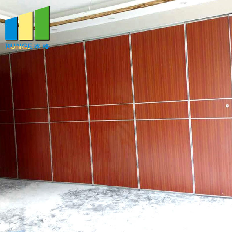 EBUNGE-movable partition wall for training rooms