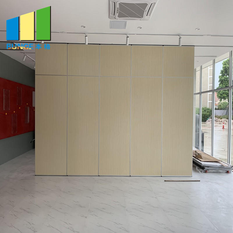 Philippines Soundproof Operable Wall Folding Movable Office Partition Installation-movable wall, folding partition,operalbe wall-EBUNGE