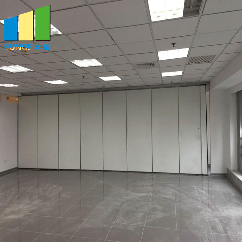 acoustic fabric partitions-EBUNGE