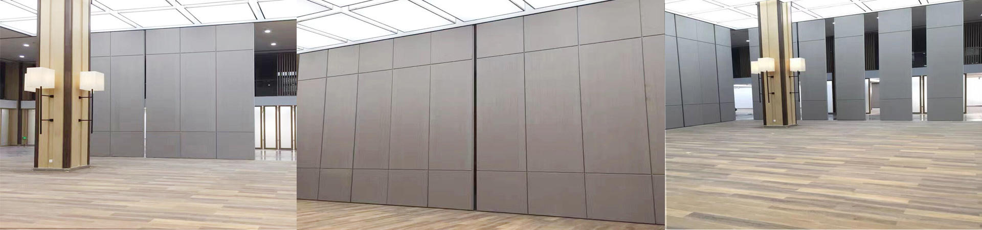 Movalbe wall foldable partition manufacturer supplier - Ebunge