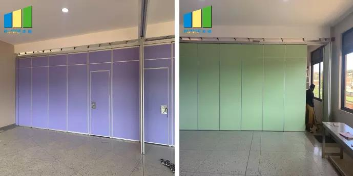news-Congratulation for the classroom movable partitions walls project in Uganda-EBUNGE-img