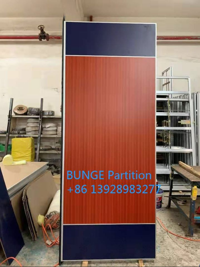 news-Congratulation for a function room mobile partition walls project in USA-EBUNGE-img