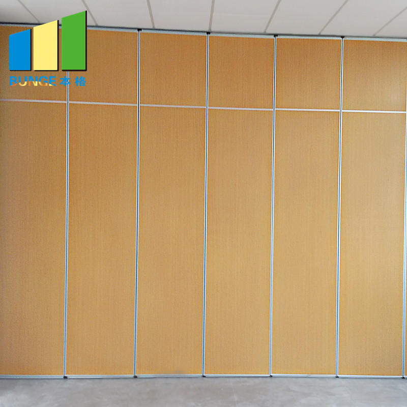 EBUNGE-foldable wall partitions for office