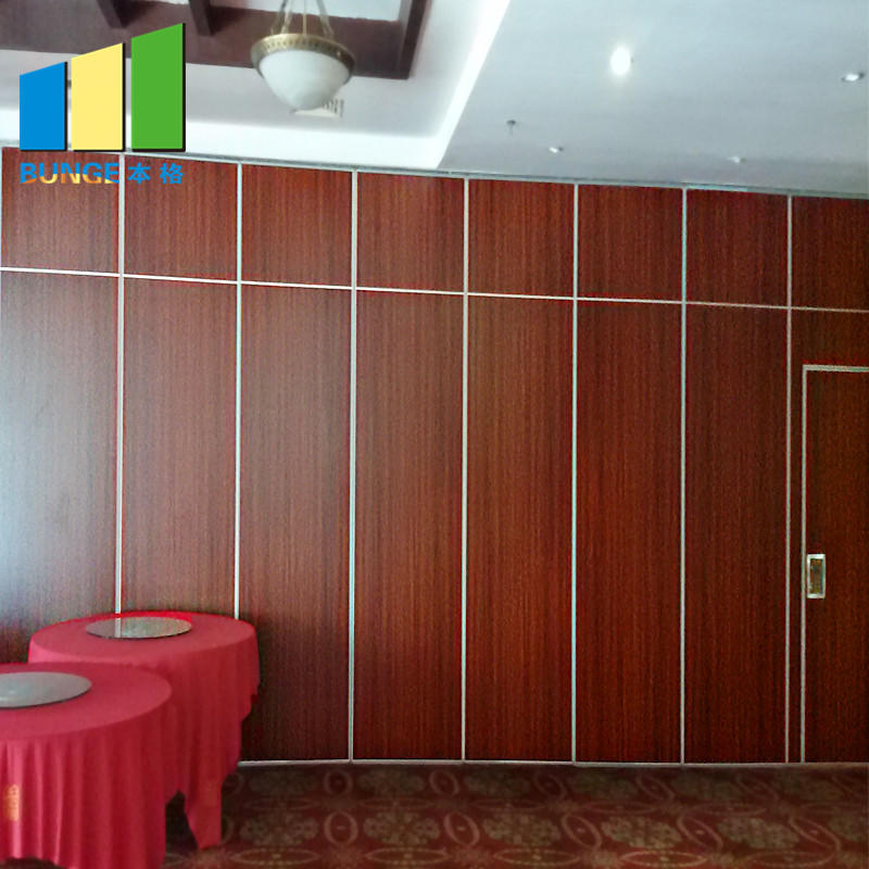 EBUNGE-china movable partition for meeting room