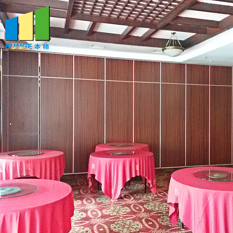 china movable partition for meeting room-EBUNGE