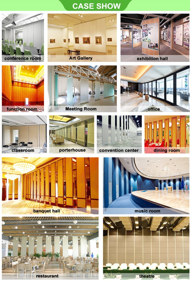product-EBUNGE-movable partition wall;interior wooden partition wall;folding partition wall-img-2