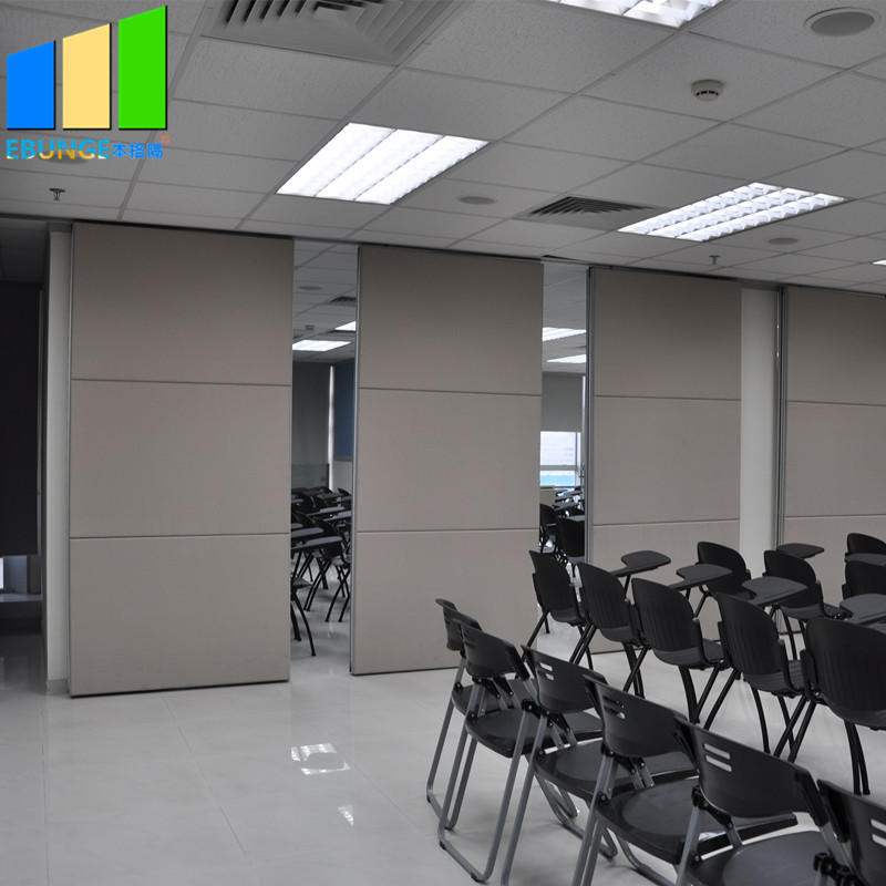 product-Room divider vocal booth movable partition wall carrier movable sliding partition wall for b-1