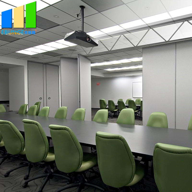 product-Foldable room divider operable office partition wall movable sound proof partition wall for -1