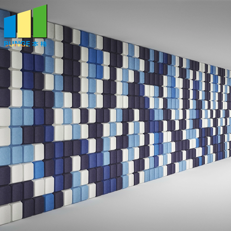 Bunge-Find Sound Deadening Wall Panels Room Soundproofing Panels